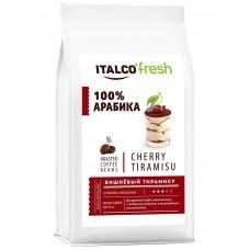 Купить кофе в зернах в Иркутске, Italco Cherry tiramisu 375 гр