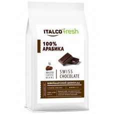 Italco Swiss chocolate (Швейцарский шоколад), 375 гр.