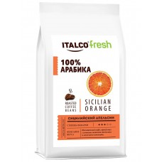 Italco Sicilian orange (Сицилийский апельсин), 375 гр.
