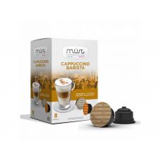 Кофе в капсулах Must Cappuccino Barista 16шт*10.75 гр
