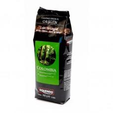 Кофе  молотый OQUENDO Colombia, 250 гр.
