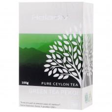 Купить чай зеленый, пакетированный Heladiv Молочный улун, 100гр