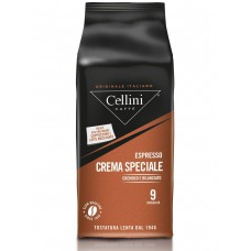 Купить кофе в зернах Cellini Speciale 1кг