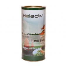 Купить чай зеленый, листовой Heladiv Молочный улун 100гр
