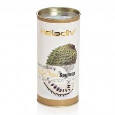 Купить чай черный, листовой Heladiv с Саусепом 100 гр