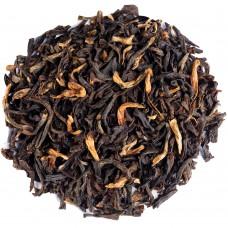 Чай черный, листовой Newby Ассам, 250гр.
