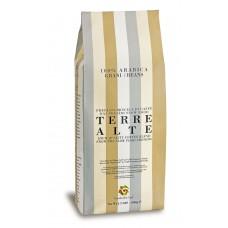 Кофе в зернах Vergnano Terre Alte, 1 кг.
