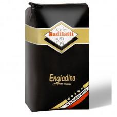 Кофе  в зернах Badilatti Engadina 500 гр