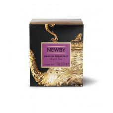 Newby Английский завтрак, 100гр