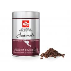 Кофе  в зернах Illy Гватемала 250 гр