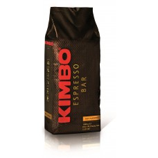 Кофе  в зернах Kimbo Top Flavour.