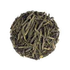 Чай зеленый, листовой Newby Зеленая Сенча, 250гр.