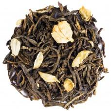 Чай зеленый, листовой Newby Цветок Жасмина, 250 гр.