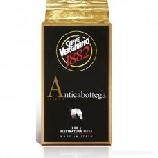 Кофе  молотый Vergnano Antica Bottega, 250 гр.