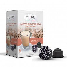 Кофе в капсулах Must Latte Macchiato, 16шт*9 гр