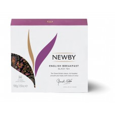 Newby Английский завтрак, 50*2 гр.
