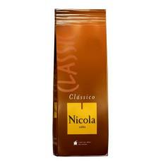 Кофе в зернах Nicola  Classico, 1 кг.