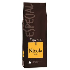 Кофе в зернах Nicola Especial, 1 кг.