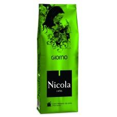 Кофе в зернах Nicola Giorno, 1 кг.