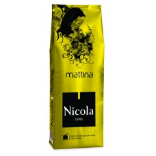Nicola Mattina, 1кг