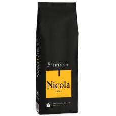 Кофе в зернах Nicola Premium, 1 кг.