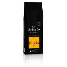 Кофе в зернах Nicola Selecto, 1 кг.