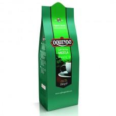 Кофе  молотый OQUENDO Mezcla, 250 гр.