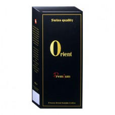 Растворимый кофе  Badilatti Orient 100 гр