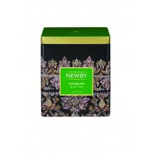 Чай черный, листовой Newby Дарджилинг, в жестяной банке 125 гр.