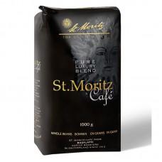 Кофе  в зернах Badilatti St. Moritz Cafe 1 кг.