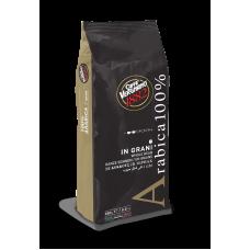 Кофе в зернах Vergnano Arabica 100%, 250 гр.