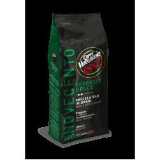 Кофе в зернах Vergnano Dolce 900, 1 кг.