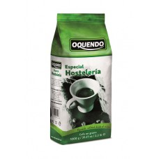Кофе в зернах OQUENDO Hosteleria Mezcla, 1 кг.