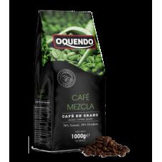 OQUENDO El Cafe Mezcla, 1 кг.