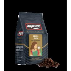 Кофе в зёрнах OQUENDO Brasil Sara, 250 гр.