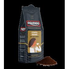Кофе молотый OQUENDO Etiopia Sidamo, 250 гр.